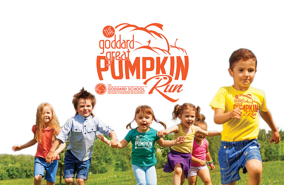 The Goddard Great Pumpkin Fun Run – Lake Norman Fall Festival