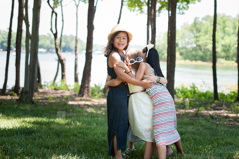 School's Out For The Summer! – Best Friends Portraits Lake Norman